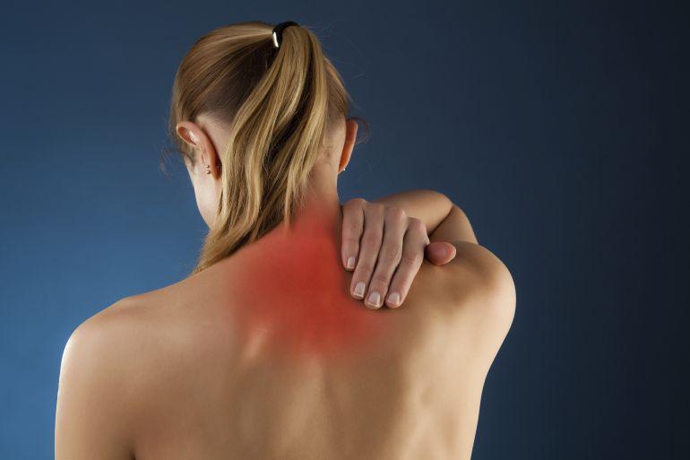 Миозит шейных мышц как причина боли в шее